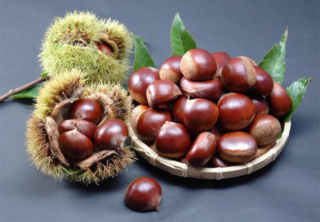 Hạt rừng Việt được Đông y xem là đệ nhất bổ thận: Ngày ăn 1 nắm, khỏe từ trong ra ngoài - Ảnh 2.