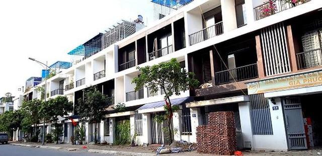 Cận cảnh Khu villa bị bêu nợ hàng trăm tỷ tiền thuế - Ảnh 2.