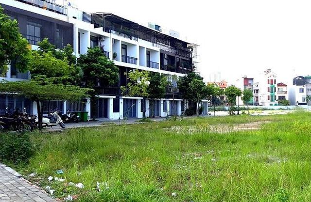 Cận cảnh Khu biệt thự bị bêu nợ hàng trăm tỷ tiền thuế - Ảnh 5.