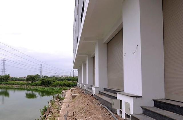 Cận cảnh Khu villa bị bêu nợ hàng trăm tỷ tiền thuế - Ảnh 7.