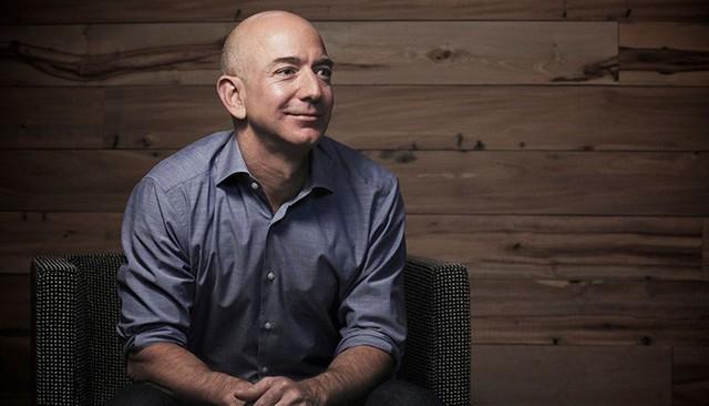 """Cấm sử dụng PowerPoint: Thách thức khác người của Jeff Bezos dành cho """"đại gia đình"""" Amazon mang tới hiệu quả bất ngờ đến khó tin - Ảnh 2."""