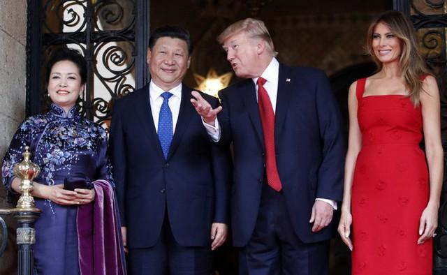 Cuộc chiến thương mại Trung-Mỹ: Cứ chờ núi lửa phun hết rồi mới giải quyết! - Ảnh 1.