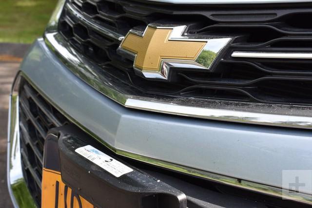 Nữ tướng đầu tiên của General Motors: Người đàn bà quyền lực khiến đấng mày râu kiêng mình kính nể  - Ảnh 3.