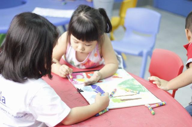 90% năng khiếu của trẻ được phát hiện trong 12 năm đầu đời và đây là cách giúp bố mẹ phát hiện sớm - Ảnh 2.