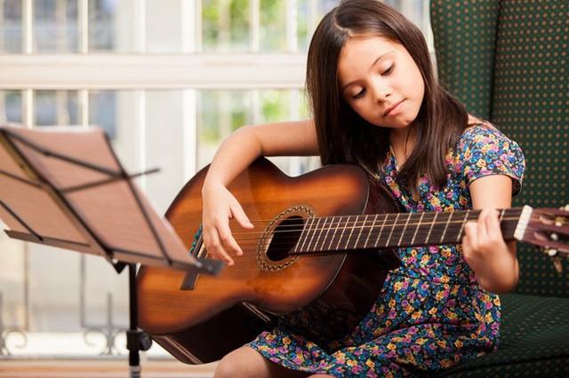90% năng khiếu của trẻ được phát hiện trong 12 năm đầu đời và đây là cách giúp bố mẹ phát hiện sớm - Ảnh 4.