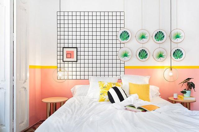 Bày biện, trang trí phòng ngủ độc đáo khiến nhiều người mê mẩn - Ảnh 8.
