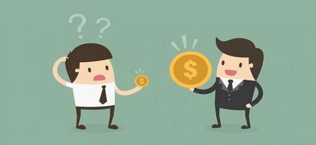 Đừng cay cú khi phát hiện ra cùng làm thuê nhưng đồng nghiệp lương cao hơn hẳn mình, người thông minh sẽ làm ngay 3 việc này để thay đổi tình thế! - Ảnh 1.