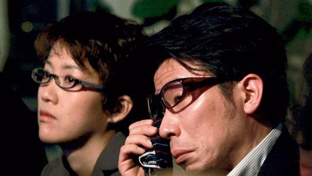 Nhật Bản: Đến việc rơi nước mắt cũng cần có giáo viên hướng dẫn, chỉ mong được khóc để bớt muộn phiền - Ảnh 1.