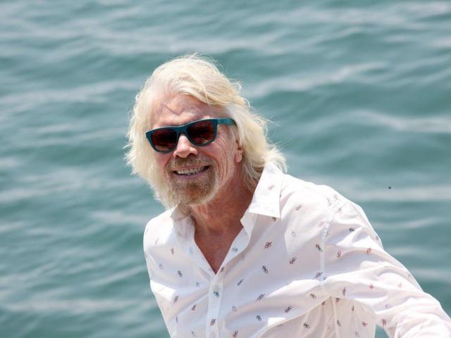 Sở hữu khối tài sản khổng lồ hơn 5 tỷ USD nhưng tỷ phú lập dị Richard Branson không bao giờ phô trương tiền bạc: Việc sở hữu những món đồ xa xỉ khiến tôi cảm thấy xấu hổ - Ảnh 10.