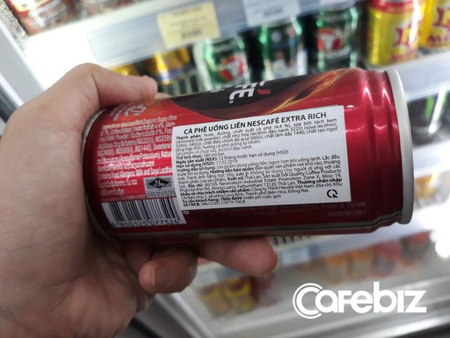 Đại gia Coca-Cola nhảy vào thị trường cà phê lon tại Việt Nam: Ít đường béo hơn Highlands, không pha đậu nành như Nescafé, giá ngang ngửa cà phê lon của Pepsico và Ajinomoto - Ảnh 3.