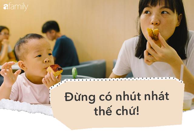 8 câu cha mẹ hãy nhớ đừng bao giờ nói với con - Ảnh 1.