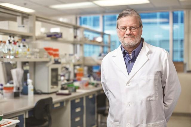 Nghiên cứu: Xạ trị ung thư sẽ hiệu quả hơn nếu kết hợp một loại thuốc giãn cơ 150 năm tuổi - Ảnh 2.