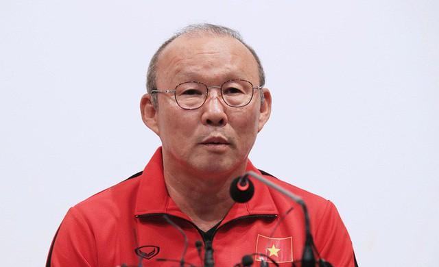 Tâm sự trên báo Hàn, HLV Park Hang-seo chỉ ra lầm tưởng lớn về bóng đá Việt Nam - Ảnh 3.