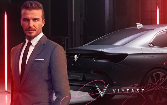 Lộ thông tin VinFast chơi lớn mời David Beckham xuất hiện trong sự kiện ra mắt xe chiều nay: Sự lựa chọn hoàn hảo! - Ảnh 1.