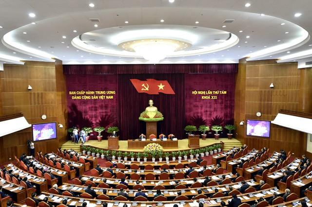 Trung ương xem xét, quyết định việc giới thiệu nhân sự để Quốc hội bầu Chủ tịch nước - Ảnh 2.