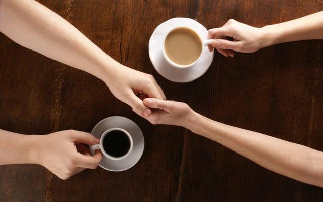 Cà phê tốt nhưng ai không nên uống, uống thế nào mới là ngon nhất: Hãy nghe chuyên gia nói - Ảnh 1.