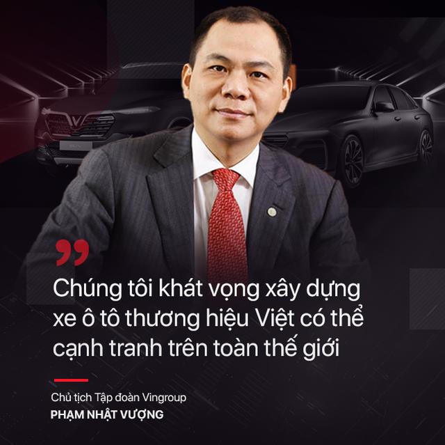 Chiếc xe hơi đầu tiên của VinFast có thiết kế riêng cho người Việt, giá cả phải chăng - Ảnh 2.