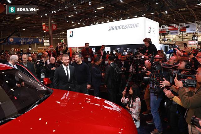Nhìn loạt ảnh để thấy xe VinFast được truyền thông thế giới quan tâm đến mức nào - Ảnh 3.