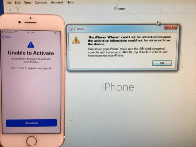 iPhone biến thành cục gạch sau khi nâng cấp iOS 12 - Ảnh 5.