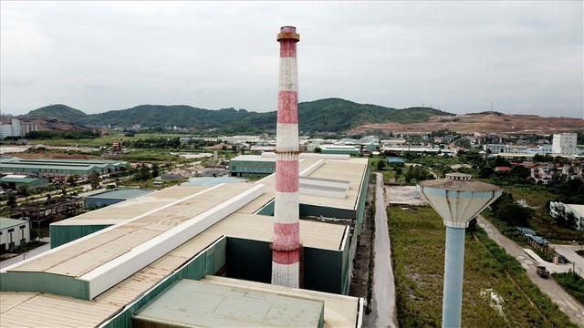 Hậu Vinashin: 8 năm hoang tàn bỏ mặc, không thể tin nổi đây là nhà máy thép từng ngốn 3.300 tỉ đồng đầu tư - Ảnh 5.