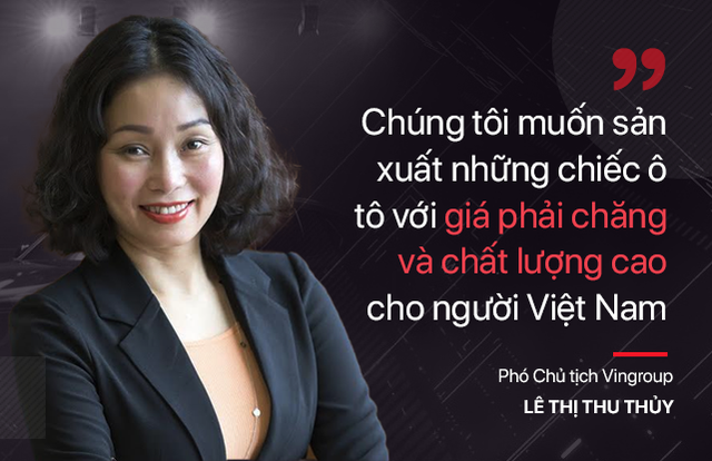 Chiếc xe hơi đầu tiên của VinFast có thiết kế riêng cho người Việt, giá cả phải chăng - Ảnh 7.