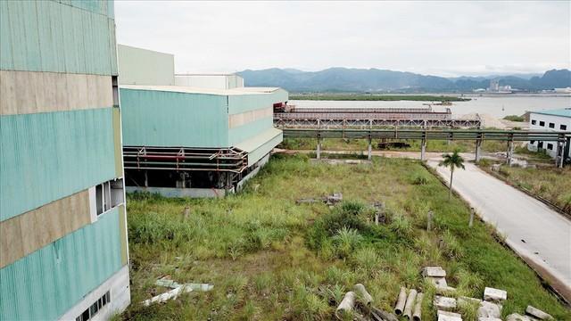 Hậu Vinashin: 8 năm hoang tàn bỏ mặc, không thể tin nổi đây là nhà máy thép từng ngốn 3.300 tỉ đồng đầu tư - Ảnh 7.