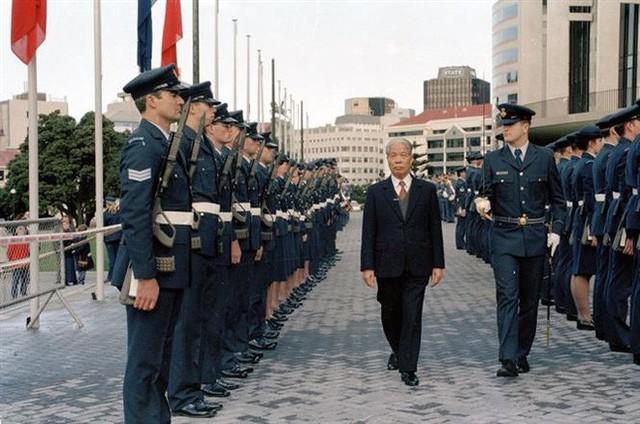Những hoạt động nổi bật của nguyên Tổng Bí thư Đỗ Mười - Ảnh 9.