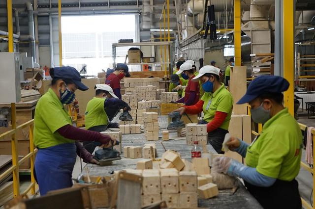 Vượt áp lực cạnh tranh, kinh tế Việt Nam kỳ vọng tăng 70 tỉ USD - Ảnh 1.