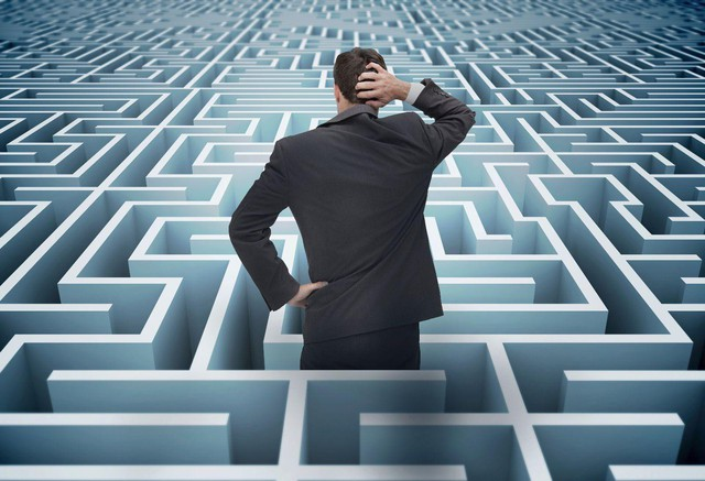 Sự tích cực rất cần thiết với người làm kinh doanh nhưng lạc quan quá mức có thể khiến bạn mất kiểm soát, thất bại vì những sai lầm không đáng - Ảnh 2.