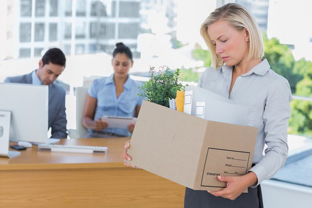 """Hóa ra lý do khiến nhiều người quyết định nghỉ việc là đây: Ông chủ nào cũng cần phải biết để không """"tuột mất"""" nhân tài - Ảnh 1."""