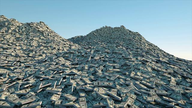 Thành phố Canada chìm trong núi tiền khổng lồ từ Trung Quốc - Ảnh 1.