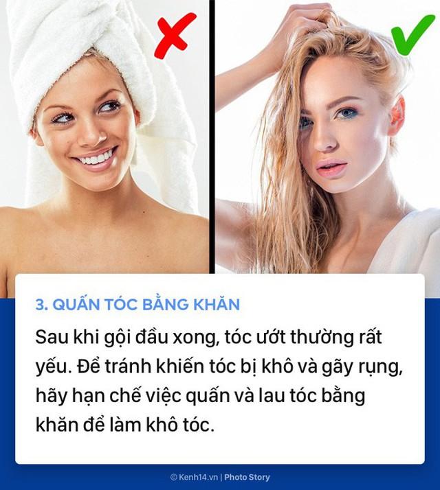 Những thói quen không thể ngờ tới khiến bạn dù tắm rửa nhưng vẫn không sạch sẽ - Ảnh 2.