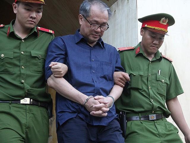 Vụ bà Phấn: Tòa bác kháng cáo quá hạn của Phạm Công Danh - Ảnh 2.