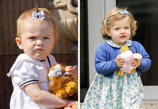 Sự thật thú vị về những đứa trẻ thuộc dòng dõi Hoàng gia - Ảnh 11.
