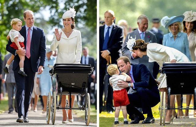 Sự thật thú vị về những đứa trẻ thuộc dòng dõi Hoàng gia - Ảnh 12.