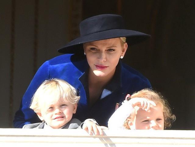 Sự thật thú vị về những đứa trẻ thuộc dòng dõi Hoàng gia - Ảnh 15.