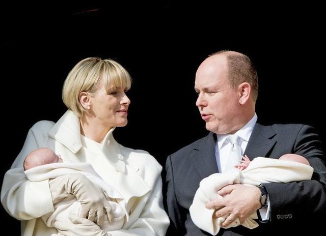 Sự thật thú vị về những đứa trẻ thuộc dòng dõi Hoàng gia - Ảnh 3.