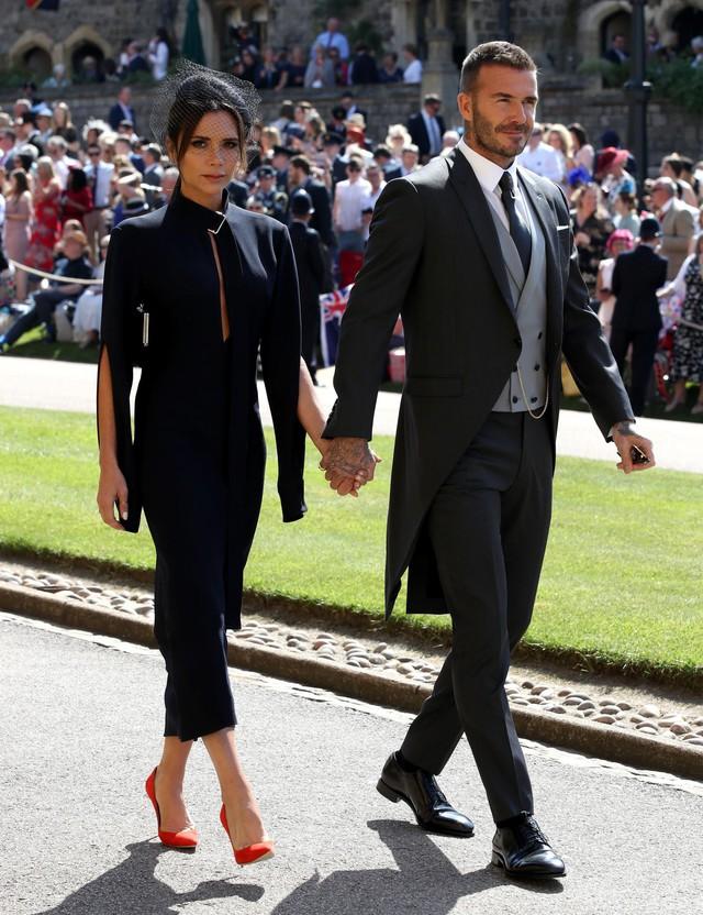 Sốc: Gia đình Beckham bàng hoàng khi bị nhóm trộm đeo mặt nạ đột nhập vào biệt thự - Ảnh 3.