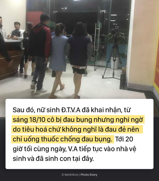 Toàn cảnh vụ án mẹ trẻ ném con từ tầng 31 xuống đất ở chung cư Linh Đàm gây chấn động dư luận thời gian qua - Ảnh 4.