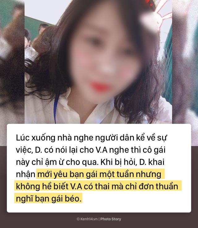 Toàn cảnh vụ án mẹ trẻ ném con từ tầng 31 xuống đất ở chung cư Linh Đàm gây chấn động dư luận thời gian qua - Ảnh 6.