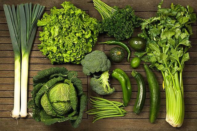 Ăn nhiều thực phẩm có tính axit có thể ảnh hưởng và gây loãng xương: Những thực phẩm giàu axit bạn nên hạn chế - Ảnh 6.