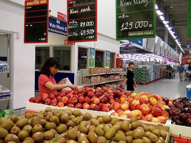 Hệ lụy từ 'kỳ tích' xuất khẩu trái cây… ảo - Ảnh 1.