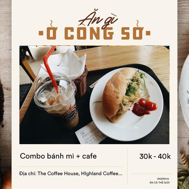 Những gợi ý chọn món ăn sáng cho 5 kiểu người thường gặp ở công sở - Ảnh 1.