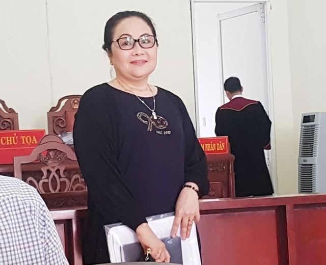 Điều tra bổ sung lần 3 vụ nữ giám đốc bị cáo buộc lừa 35 tỉ - Ảnh 1.