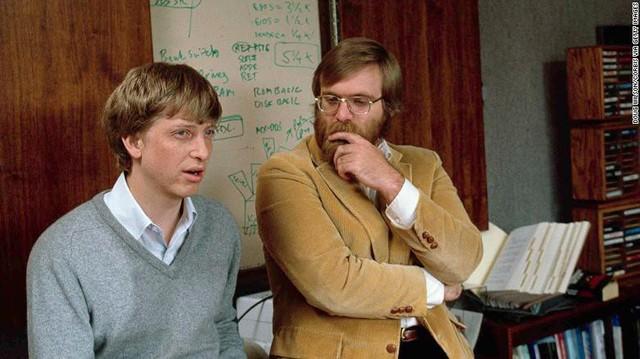 6 bài học đáng giá tỷ đô từ cuộc đời và sự nghiệp của Paul Allen - nhà đầu tư tài ba, người đồng hành với Bill Gates khi xây dựng Microsoft - Ảnh 2.