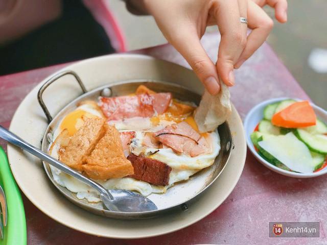 Những gợi ý chọn món ăn sáng cho 5 kiểu người thường gặp ở công sở - Ảnh 4.