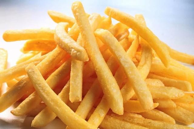 10 thực phẩm có hàm lượng cholesterol cao cần tránh - Ảnh 10.