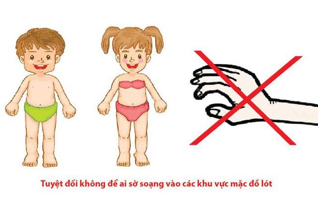 Từ vụ nữ sinh ném con ở chung cư Linh Đàm, bậc làm cha mẹ cần nghiêm túc trong vấn đề giáo dục giới tính: Đừng vì ngại ngần mà để con sai lầm chồng chất sai lầm - Ảnh 2.