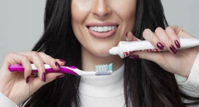 Phát hiện mới: Nếu không muốn bị ung thư, hãy đánh răng thường xuyên - Ảnh 1.