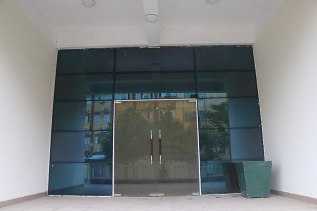 Cận cảnh nội khu nhà hát 117 tỉ đồng đắp chiếu ở Hà Nội - Ảnh 15.